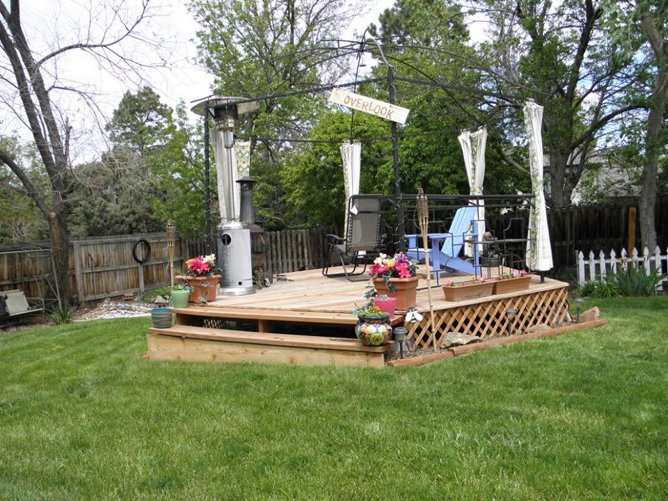 gazebo plans how to build