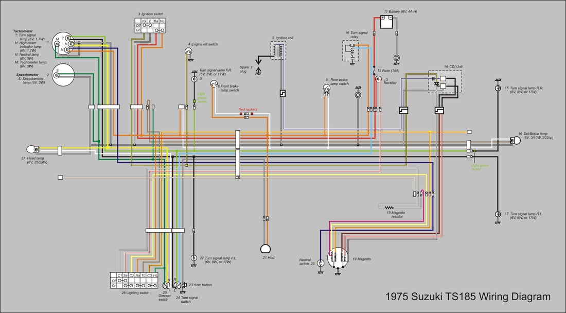 6721089_orig suzuki cdi wiring diagram suzuki wiring diagrams instruction suzuki dr200 wiring diagram at n-0.co